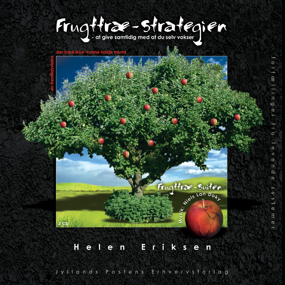 Frugttræstrategi til slider