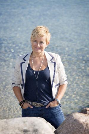 Helen Eriksen, foredragsholder, cand.psyk.