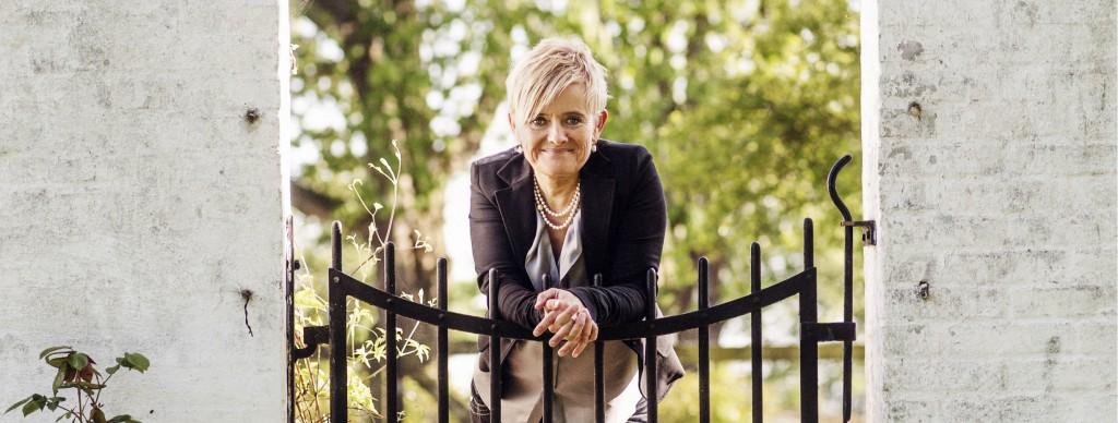 Helen Eriksen - coaching - leadership coaching